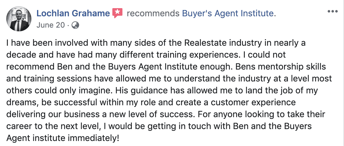 lochlan-grahame-buyer-agent-review