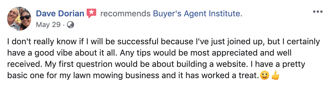 dave-dorian-buyer-agent-review