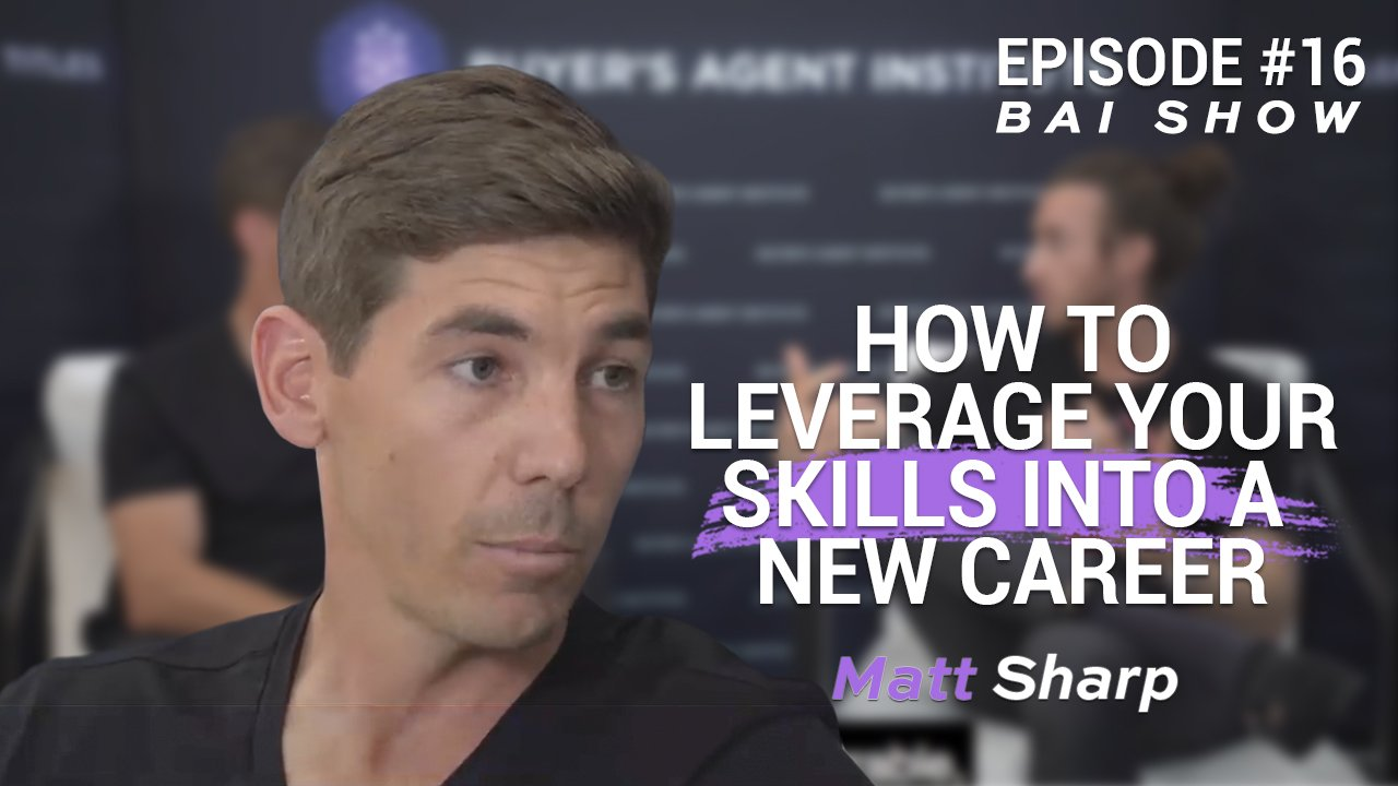 Leverage Your Skill Into A New Career