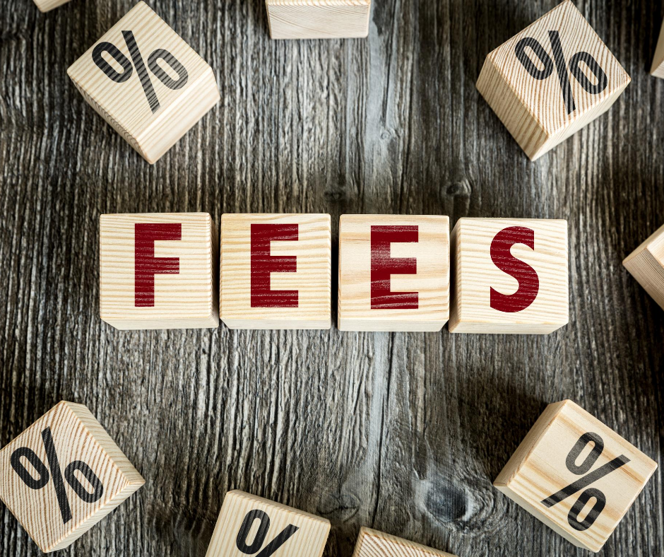 Buyer's Agent fees