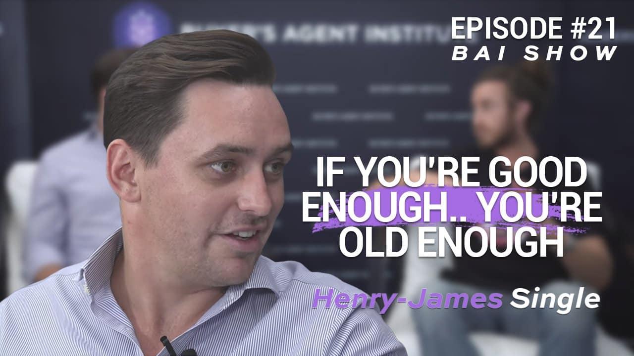 If You're Good Enough, You're Old Enough