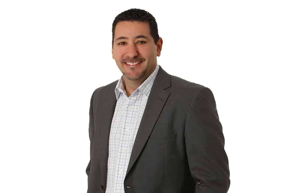 Buyer's Agent Paul Mollica from WealthKey