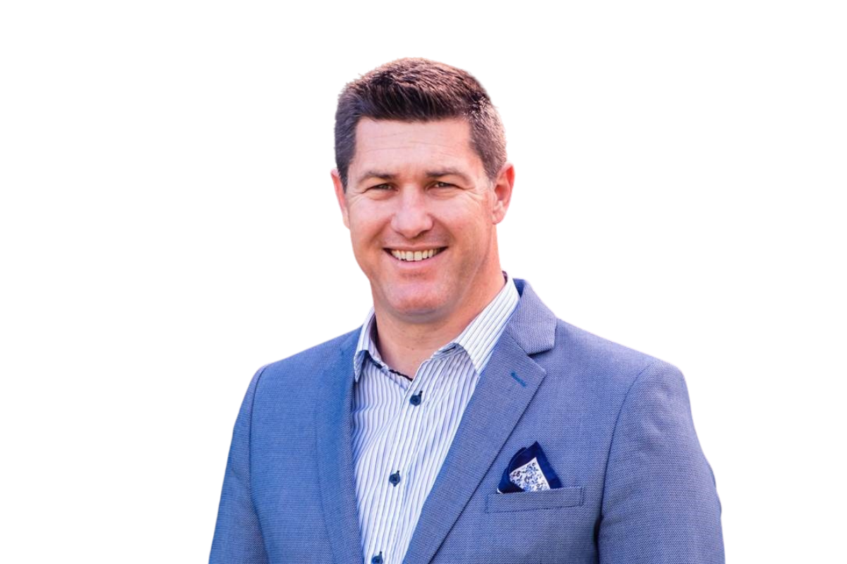 Buyer's Agent Peter Gavalas from Resolve Property