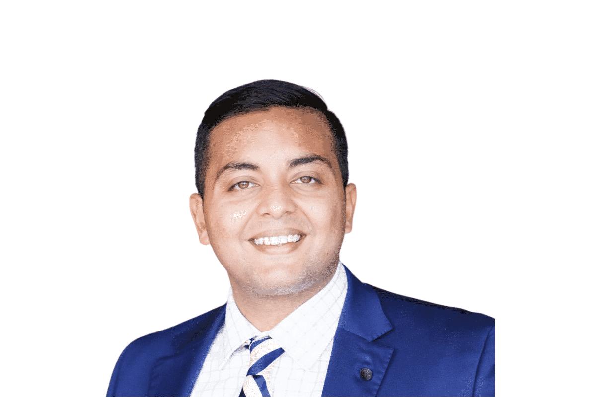 Buyer's Agent Arjun Paliwal from Investor Kit