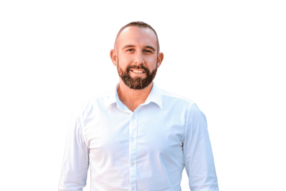 Buyer's Agent Darren Venter from Strat Prop