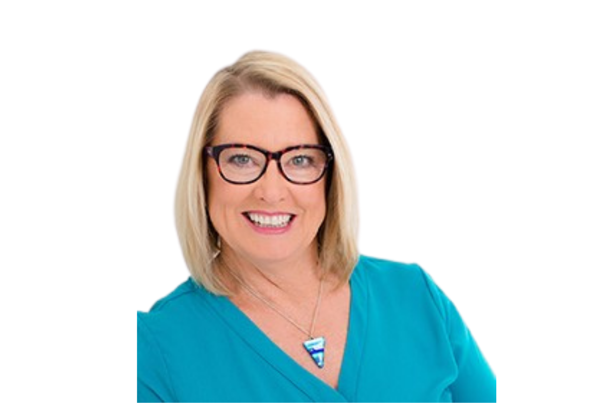 Buyer's Agent Julie DeBondt from Property Home Base