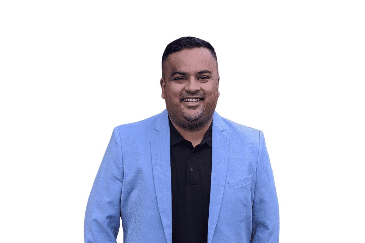 Buyer's Agent Sunil Joseph from Joseph Property Advisers