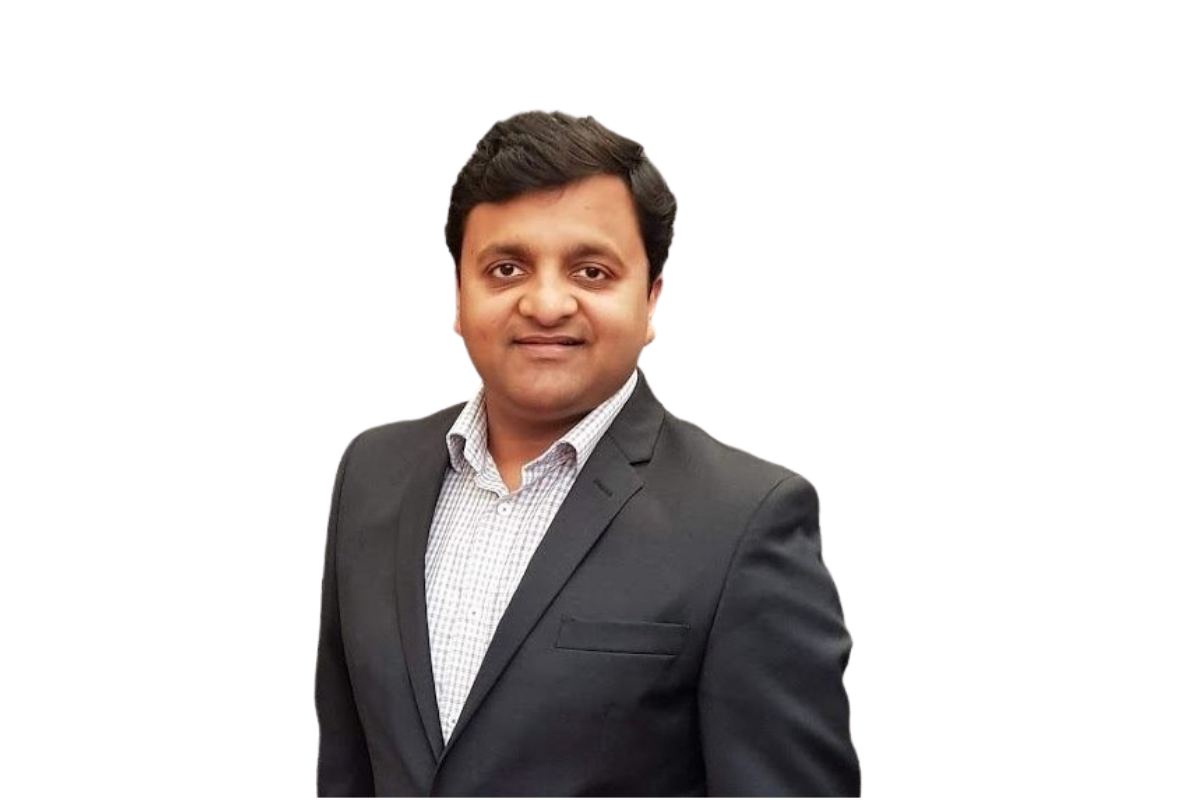 Buyer's Agent Anubhav Aggarwal from Find My Real Estate