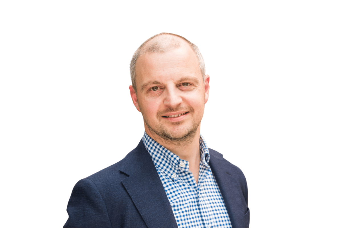 Buyer's Agent Benjamin Plohl from BFP Property