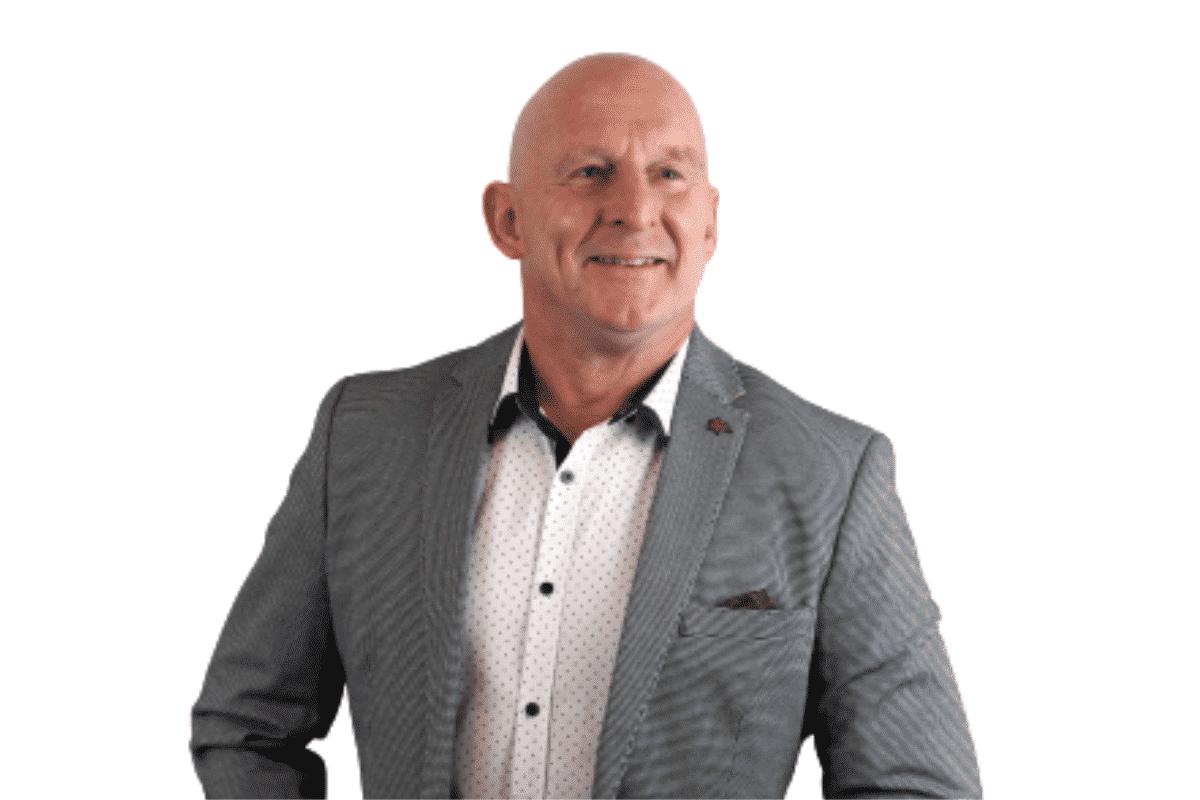 Buyer's Agent Geoff Carter from Premier Property Buyers