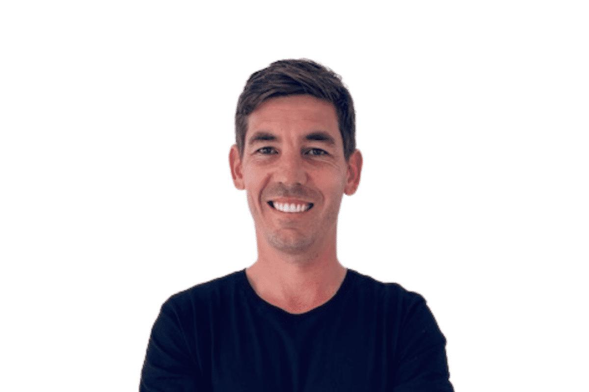 Buyer's Agent Matt Sharp