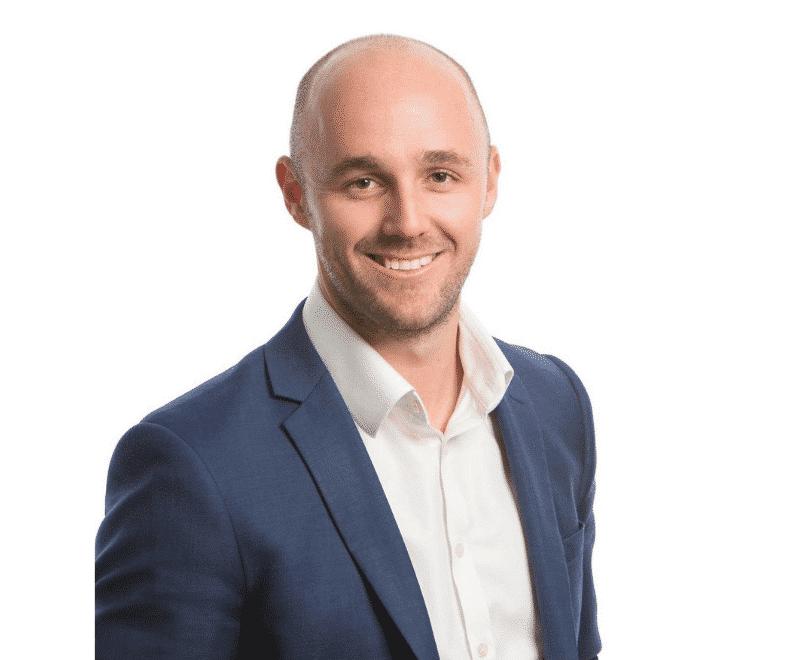 Buyer's Agent Darren Piper