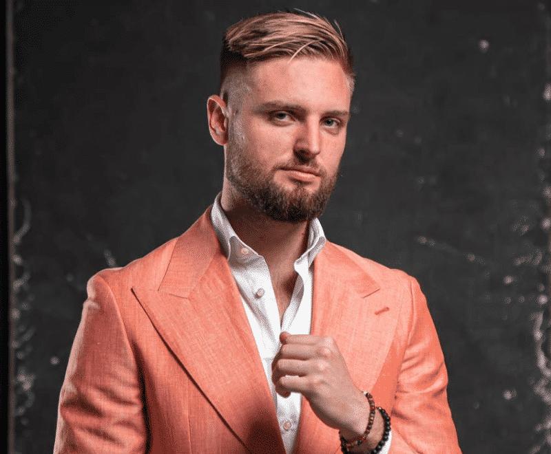 Buyer's Agent Jack Henderson