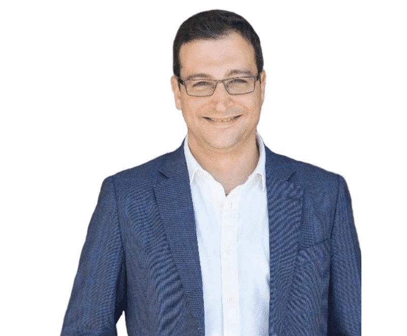Buyer's Agent John Comino