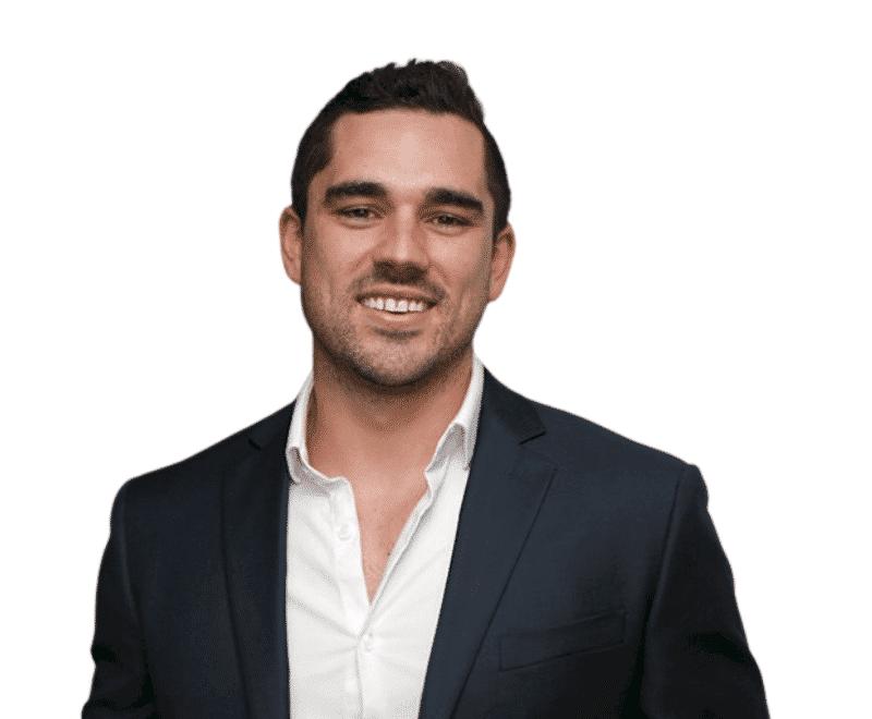 Buyer's Agent Sam Gordon