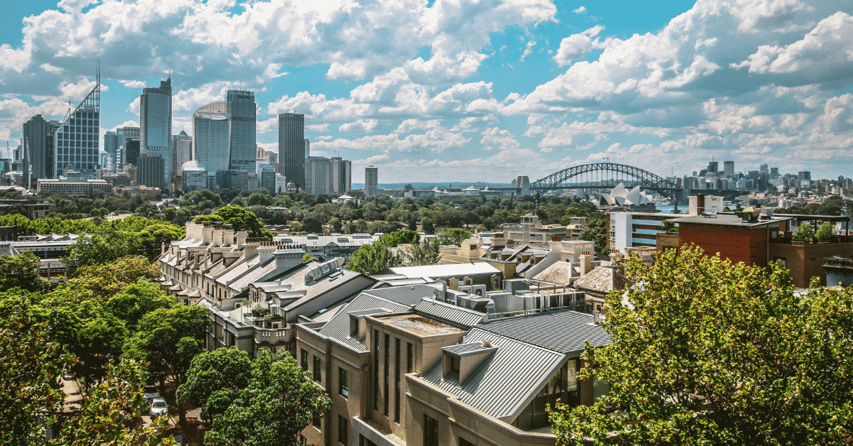Finding a Sydney Buyer's Agent